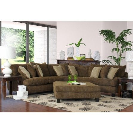 Carlton windfall camouflage sectional sofa sectional for Living room furniture houston texas