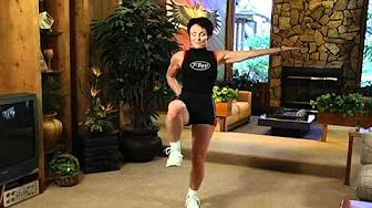 T-Tapp Lunges - YouTube