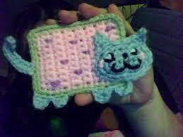 crochet cat - Sök på Google