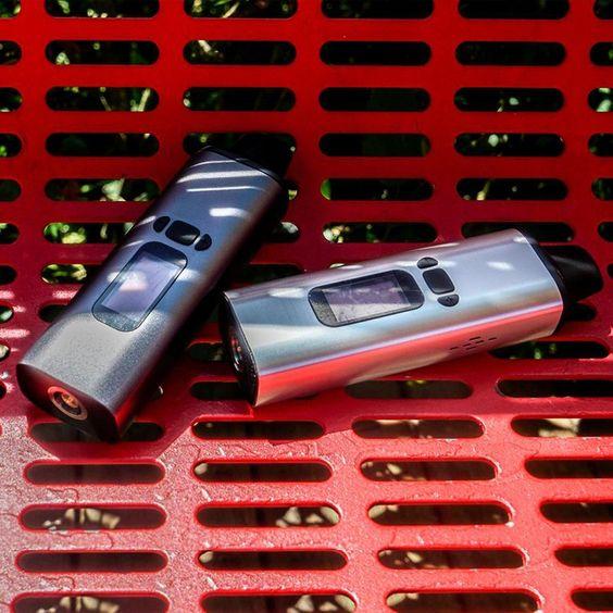 New! Ald Amaze WOW portable vaporizer... Now available at VapeFuse