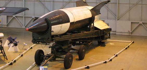 V2ROCKET.COM - Surviving A-4/V-2 Rockets in the World