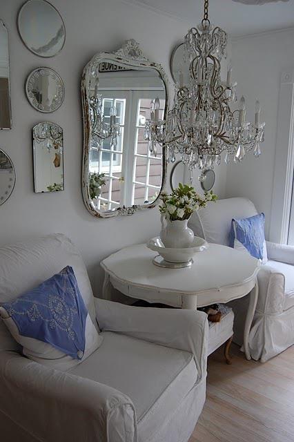 Gorgeous Romantic Home
