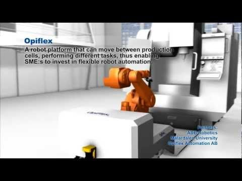 The future of robotics built today
