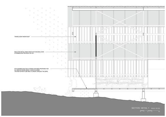 Gallery - Bann Huay San Yaw- Post Disaster School / Vin Varavarn Architects - 35