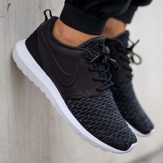 Nike Roshe Run NM Weave