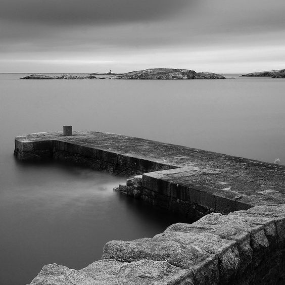Colimore Harbour by Dermot Russell, via 500px