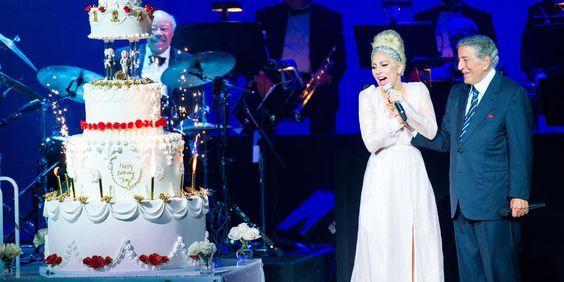 'Hope we can tour again': Lady Gaga and Tony Bennett wrap Cheek to Cheek tour at Kennedy Center