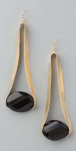Balagan earrings