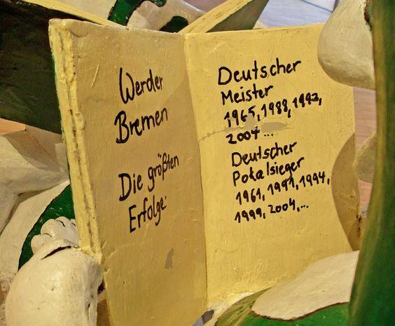 Sehr praktisch diese Übersicht, dankeschön! http://blog.bremen-tourismus.de/wuseum/