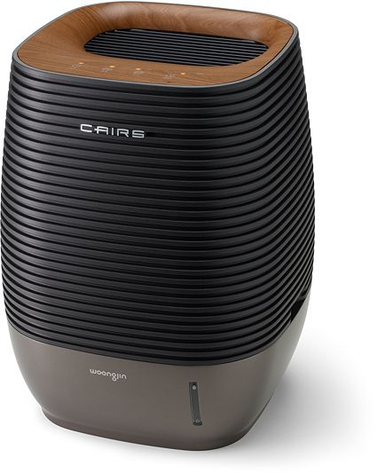 AM-1012AD Air Humidifier and Air Purifier