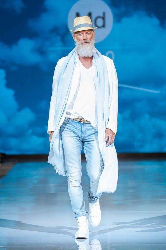 Whitney Linen Spring-Summer 2017 - Toronto Men's Fashion Week #TOMSS17