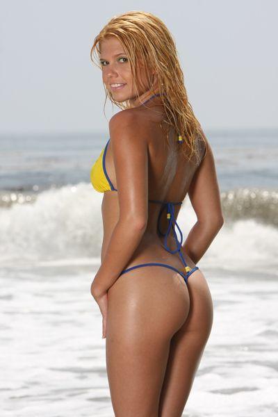 Chanel West Coast ;) ...  Nice ass