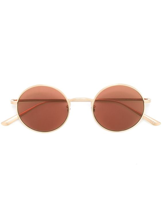 Oliver Peoples After Midnight' sunglasses, shop now at Farfetch