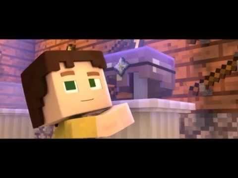 Minecraft Parody Song Shape Of You Ed Sheeran Youtube Parody Songs Music Video Song Original Music