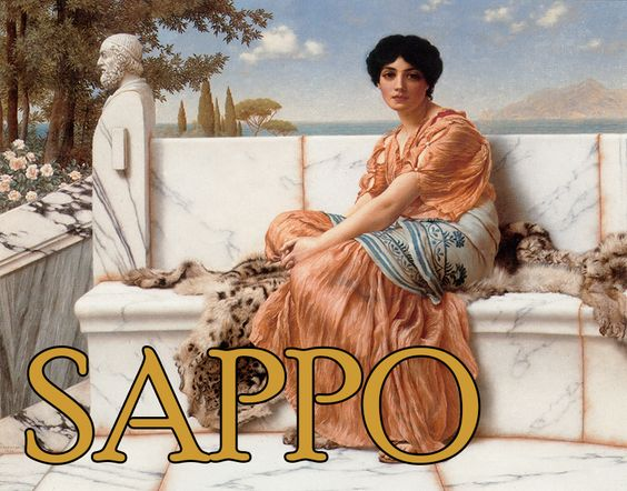 Sappho (/ˈsæfoʊ/; Attic Greek Σαπφώ [sapːʰɔ̌ː], Aeolic Greek Ψάπφω, Psappho [psápːʰɔː]) was a Greek lyric poet, born on the island of Lesbos. The Alexandrians included her in the list of nine lyric poets. She was born sometime between 630 and 612 BCE, and it is said that she died around 570 BCE, but little is...Read More »