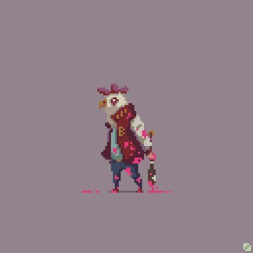 Character Design Pixel Art : Bit pixel art and video games on pinterest
