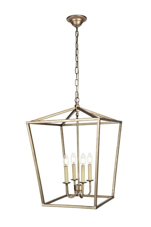 Give An Elegant Touch To Your Home Modern Glass Pendant Light