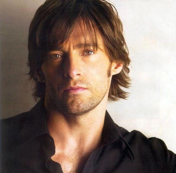 hugh jackman: Eye Candy, Beefcake Factory, Favorite Actors, Jackman Actor, Handsome Hugh, Beautiful Hair, Hugh Jackman, Jackman Beautiful