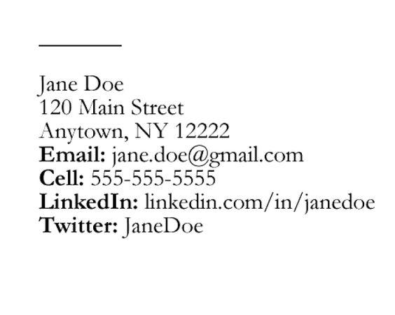 Sample Professional Letter Formats - reservation letter