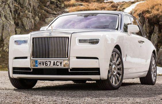 رولز رويس فانتوم الجديدة كليا أفخم سيارة في العالم على الاطلاق موقع ويلز Rolls Royce Phantom Rolls Royce Phantom Drophead Rolls Royce