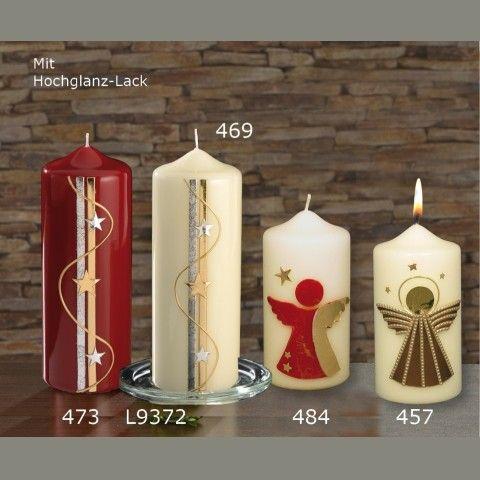 Weihnachtskerzen Design Und Kirchenkerzen Seit 1792