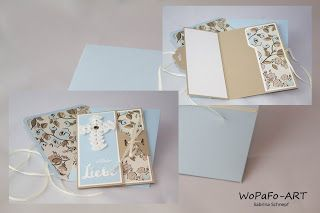 WoPaFo-ART: Wolle trifft auf Papier