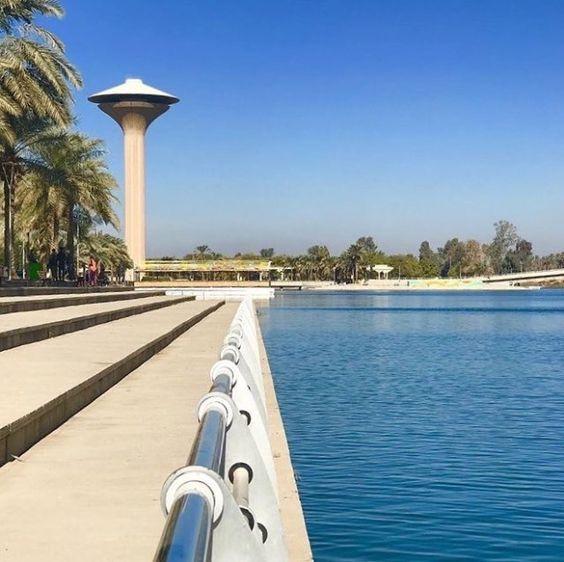 شگد حلوة بغدادي Baghdad Mesopotamia Iraq