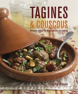 Tagines and Couscous …moroccan food
