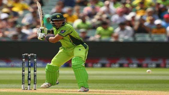 World Cup 2015: Australia vs Pakistan, 3rd Quarter-Final Live Score
