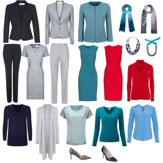 If you are moving into a new role or stepping up the career ladder it's the perfect time to take a look at your wardrobe and decide whether it is still relevant and appropriate for your new r…
