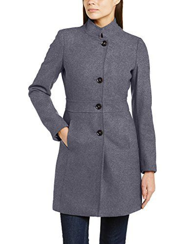 united colors of benetton women fitted wool coat httpwwwamazon - Sac United Colors Of Benetton
