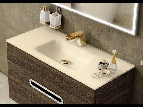 تصاميم مغاسل حمامات فخمة Idees D Eviers Qui Eblouiront Votre Salle De Bain Youtube Salle De Bain Sink Bain