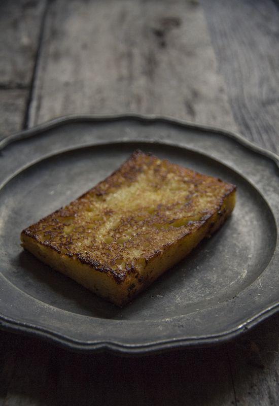 Receta 1027: Torrijas » 1080 Fotos de cocina
