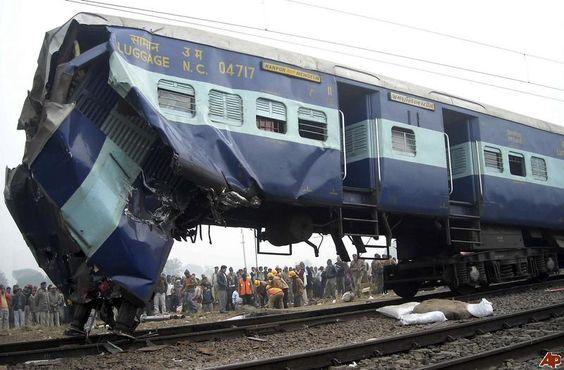 Boiler Room Trains India