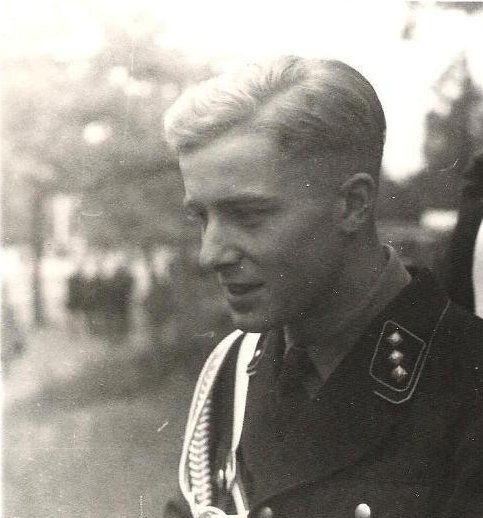 german officer haircut - photo #13