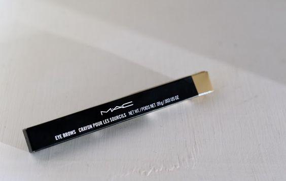brows pencil fling busanqi