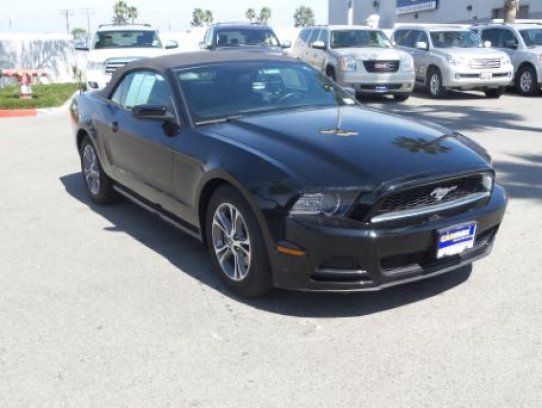 Convertible 2014 Ford Mustang Convertible With 2 Door In Torrance Ca 90504 Ford Mustang Convertible Mustang Convertible Ford Mustang