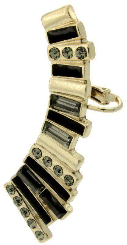 Pin for Later: Schon mal was von einem Ohrreif gehört? Kardashian Kollection Ohrreif Kardashian Kollection Ohrreif (22,82 €)