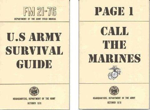 Marines!