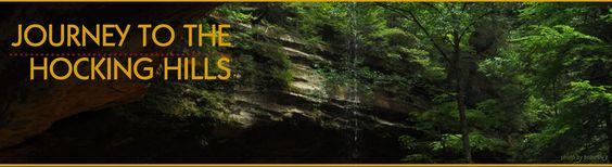 3rd Annual Buckeye Trailfest > Hocking Hills