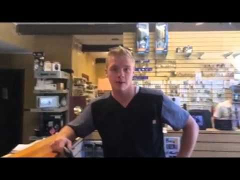 Video Testimonial - Locksmith Buffalo NY