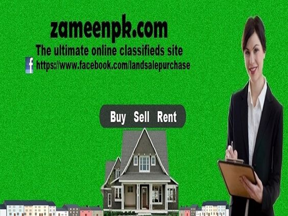 Welcome to ZameenPK ~ Free Real Estate Classifieds of Pakistan ...