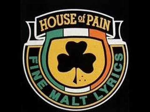 house of pain - shamrocks and shenanigans dj muggs remix - YouTube