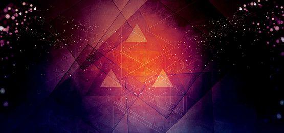 Free Download Vector Gradient Abstract Shapes Background Purple Buku Mewarnai Latar Belakang Warna
