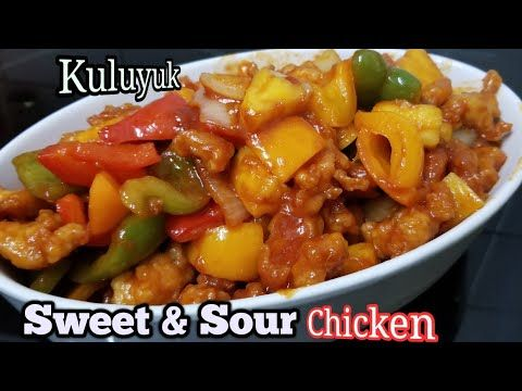 Pin By Honey K On Cooking Food Staples Food Sweet N Sour Chicken