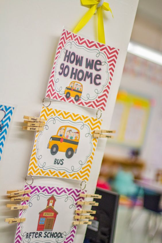 Mrs. Ricca's Kindergarten: Finally...Classroom Reveal! …