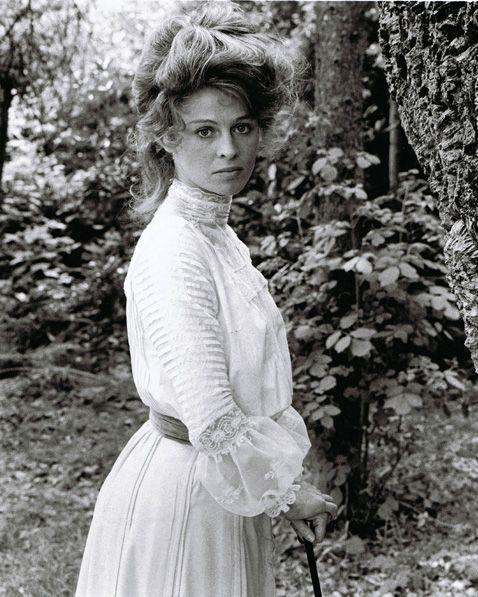 Julie Christie in The Go-Between 1970