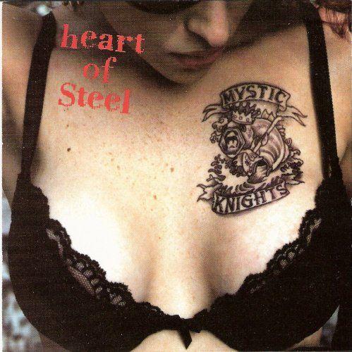 Heart of Steel - The Mystic Knights Silvertooth Records http://www.amazon.com/dp/B001060SYG/ref=cm_sw_r_pi_dp_SY3fub0JR3TDH