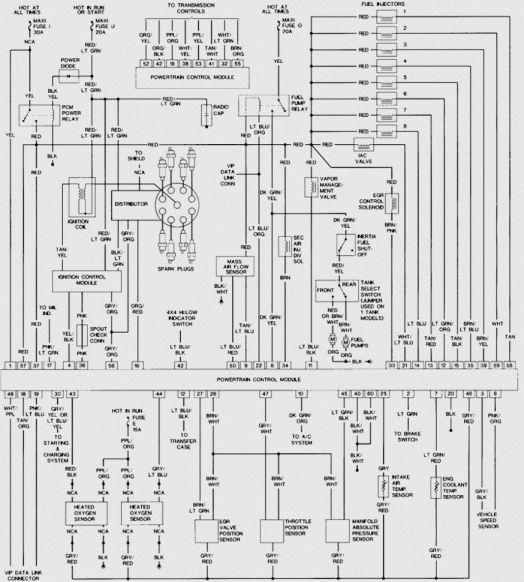 1995 Ford F 250 Wiring Diagram Wiring Diagram Correction Correction Cfcarsnoleggio It