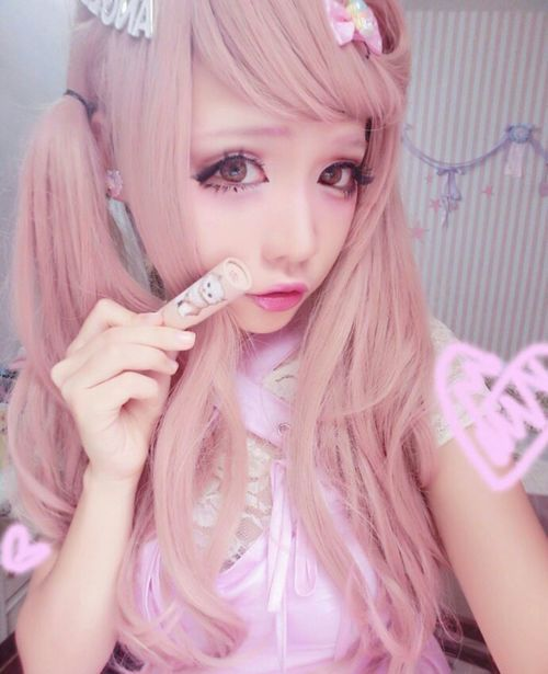 kawaii girl